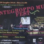 Montegroppo Music Fest 2016