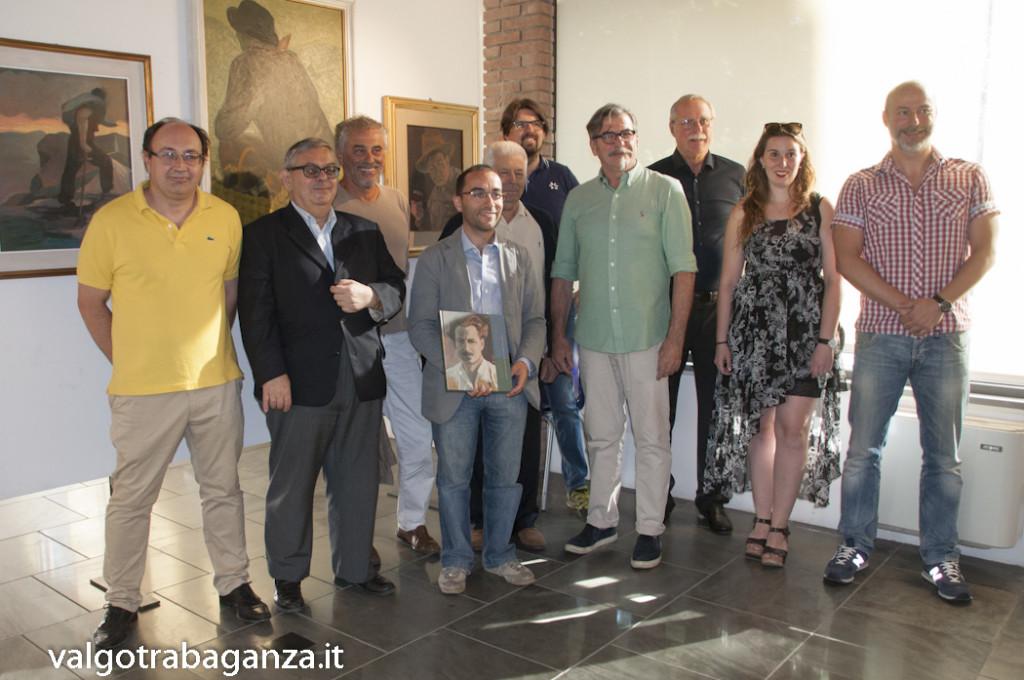 Mostra Silvio Battistini (144) Borgotaro