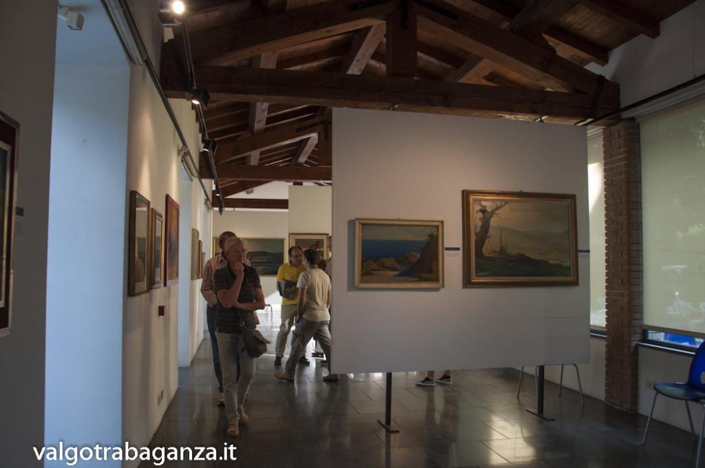 Mostra Silvio Battistini (158) Borgotaro