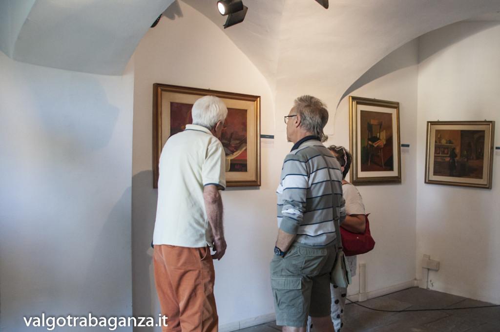 Mostra Silvio Battistini (161) Borgotaro