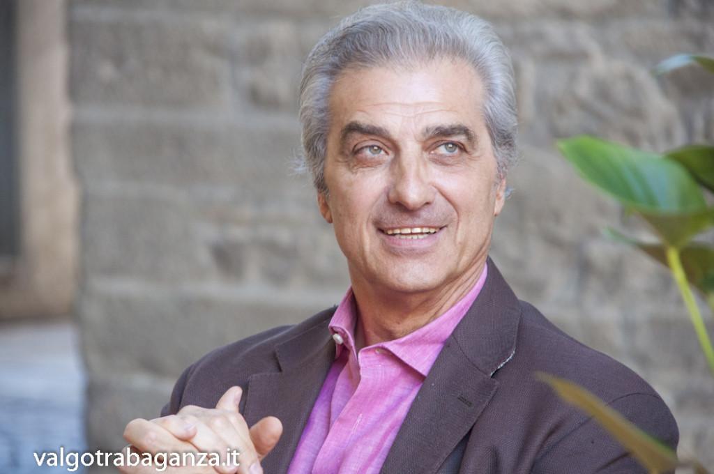 Presentazione (133) Giorgio Gaslininon solo jazz Borgotaro