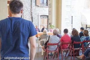 Presentazione (162) Giorgio Gaslininon solo jazz Borgotaro