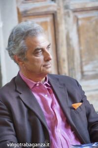 Presentazione (168) Giorgio Gaslininon solo jazz Borgotaro
