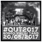 Quadrifoglio Ultra Trail della Valtaro 2017