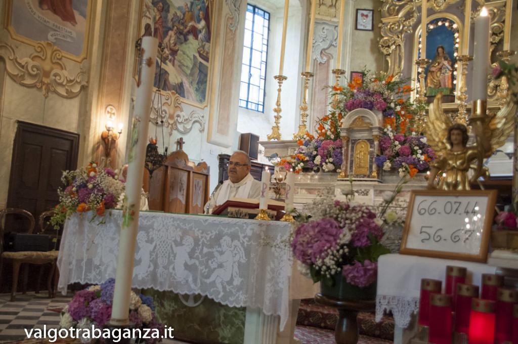 Sant'Anna (154) Montegroppo