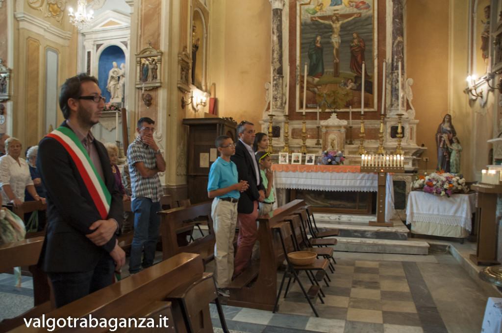 Sant'Anna (155) Montegroppo