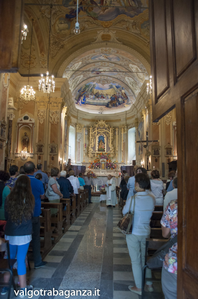 Sant'Anna (157) Montegroppo