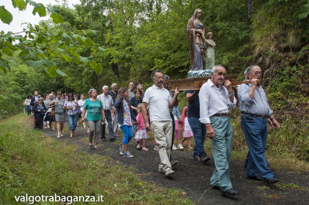 Sant'Anna (285) Processione