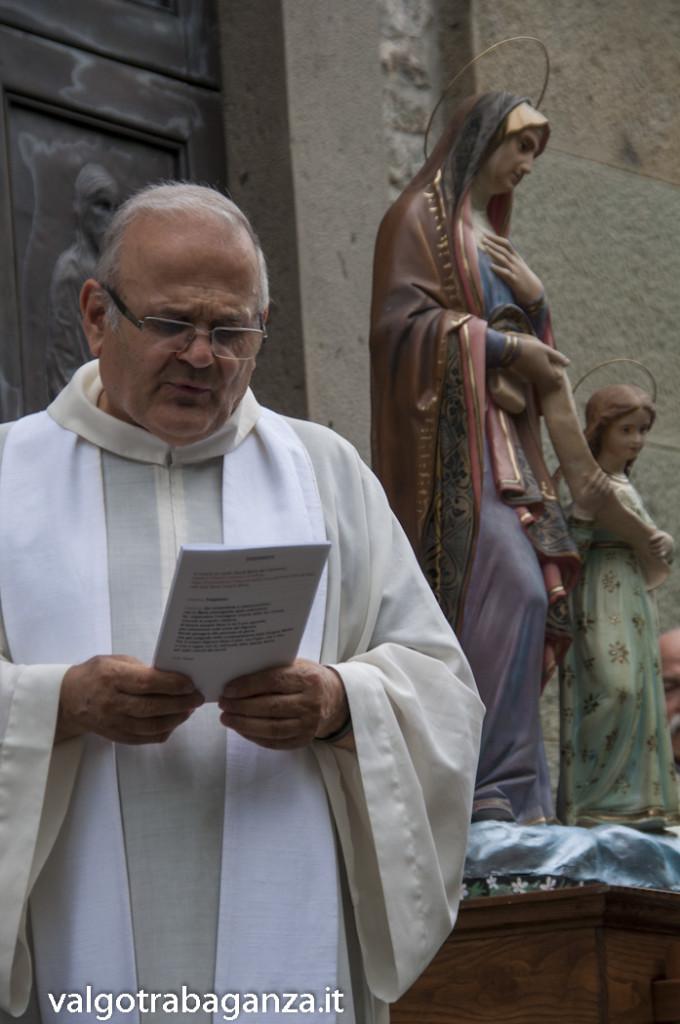 Sant'Anna (310) Montegroppo