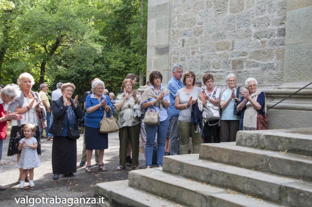 Sant'Anna (366) Montegroppo