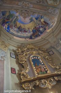 Sant'Anna (382) Montegroppo
