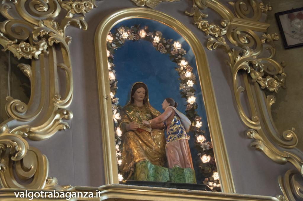 Sant'Anna (388) Montegroppo