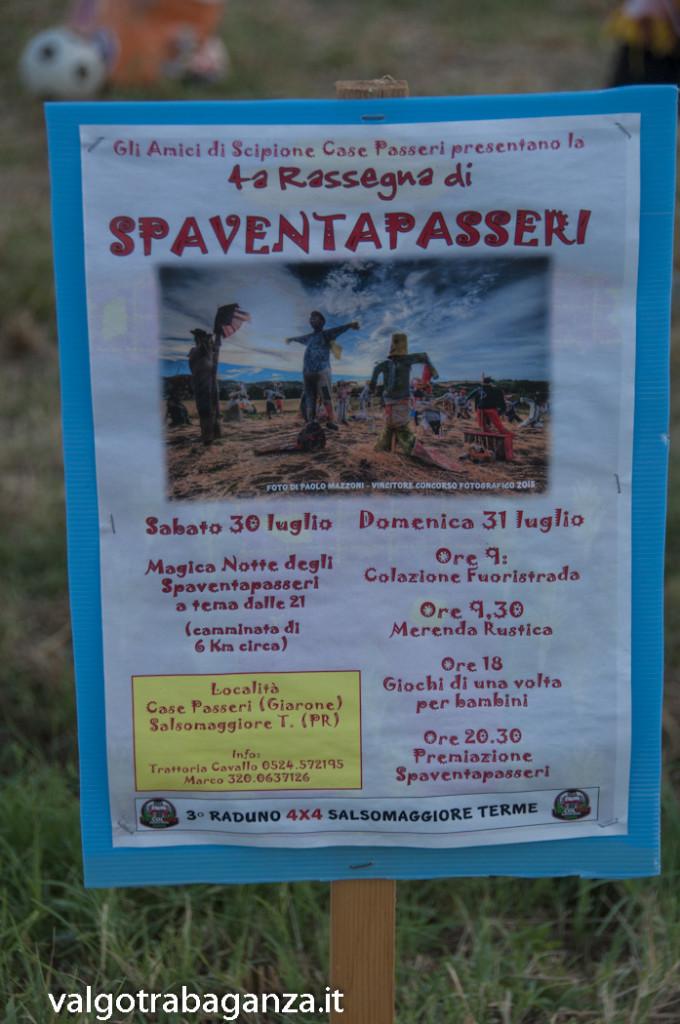 Spaventapasseri a Case Passeri (199) Scipione