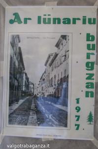 Un Lünariu per amico (100) Borgotaro