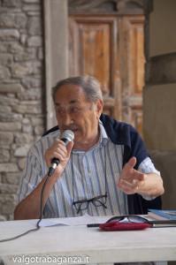 Un Lünariu per amico (220) Borgotaro