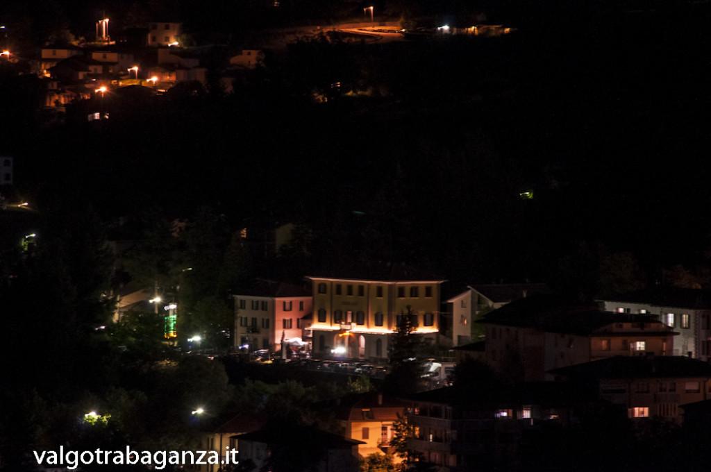Albareto (104) notturno