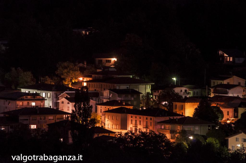 Albareto (105) notturno
