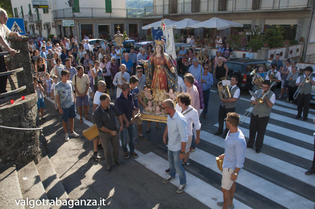 Albareto (317) Santa Maria