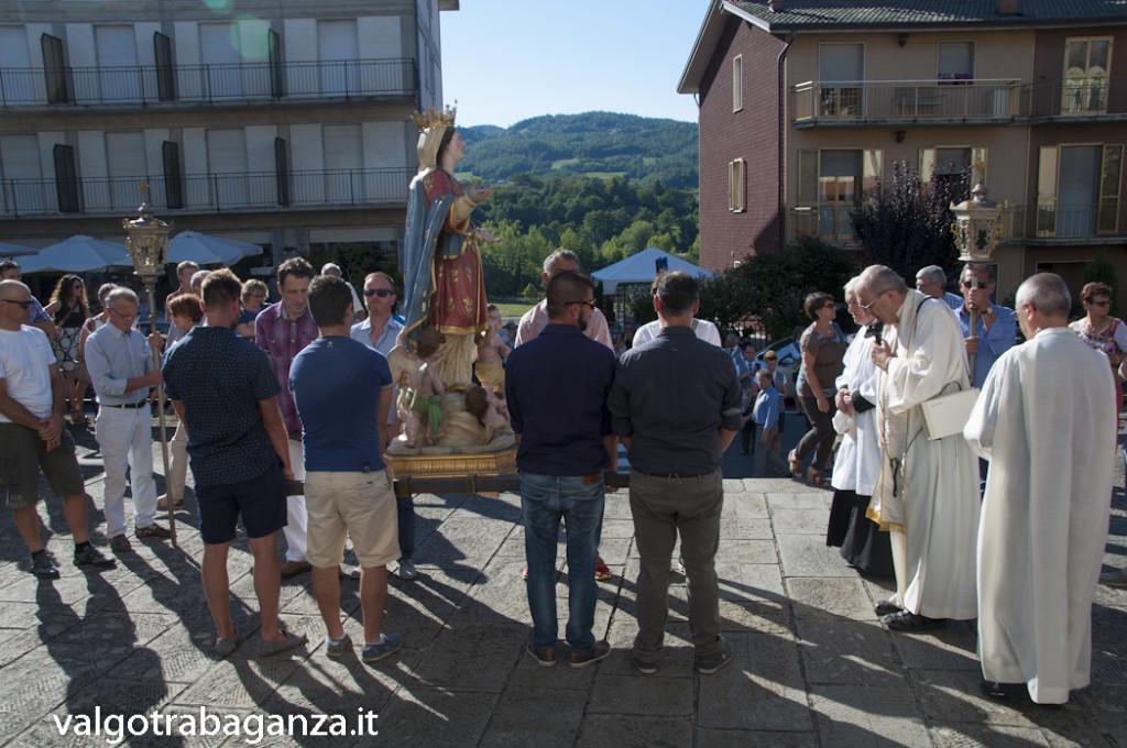 Albareto (340) Santa Maria