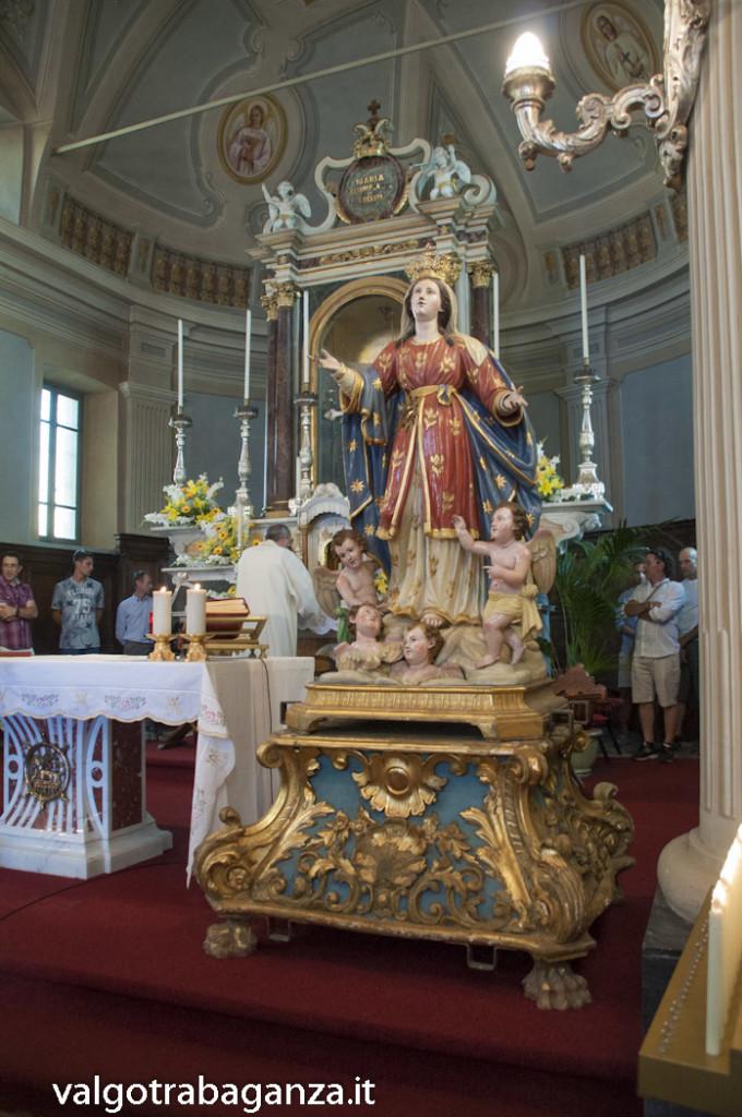 Albareto (362) Santa Maria