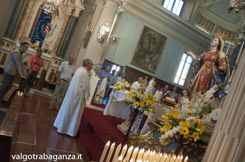 Albareto (369) Santa Maria