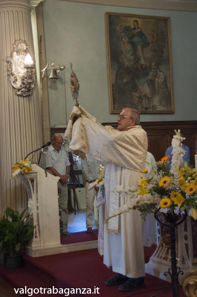Albareto (391) Santa Maria