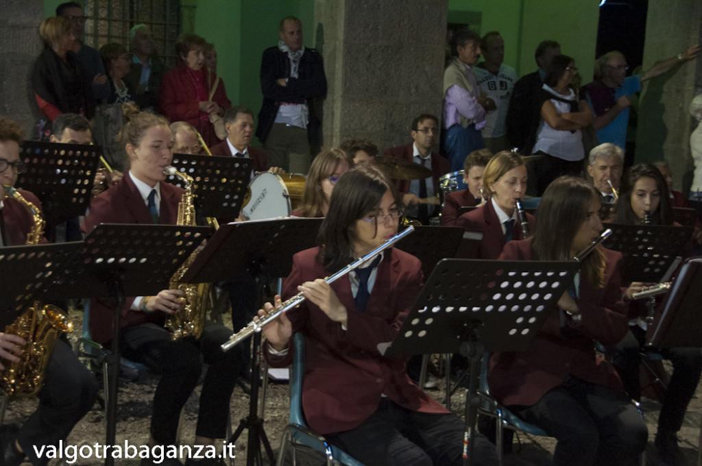 Banda Tarsogno (142) Madonna Carmelo