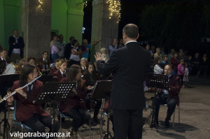 Banda Tarsogno (143) Madonna Carmelo