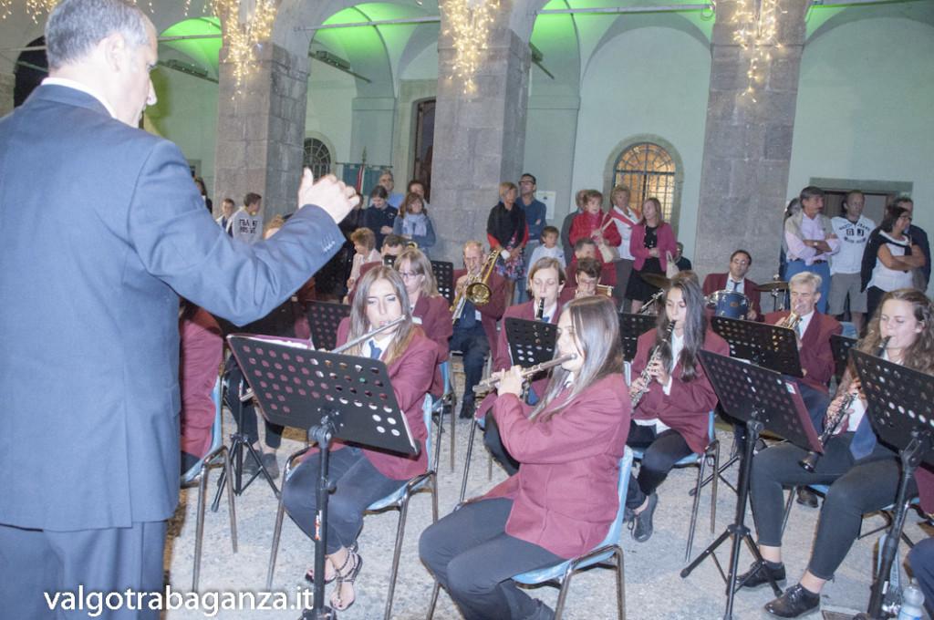 Banda Tarsogno (190) Madonna Carmelo
