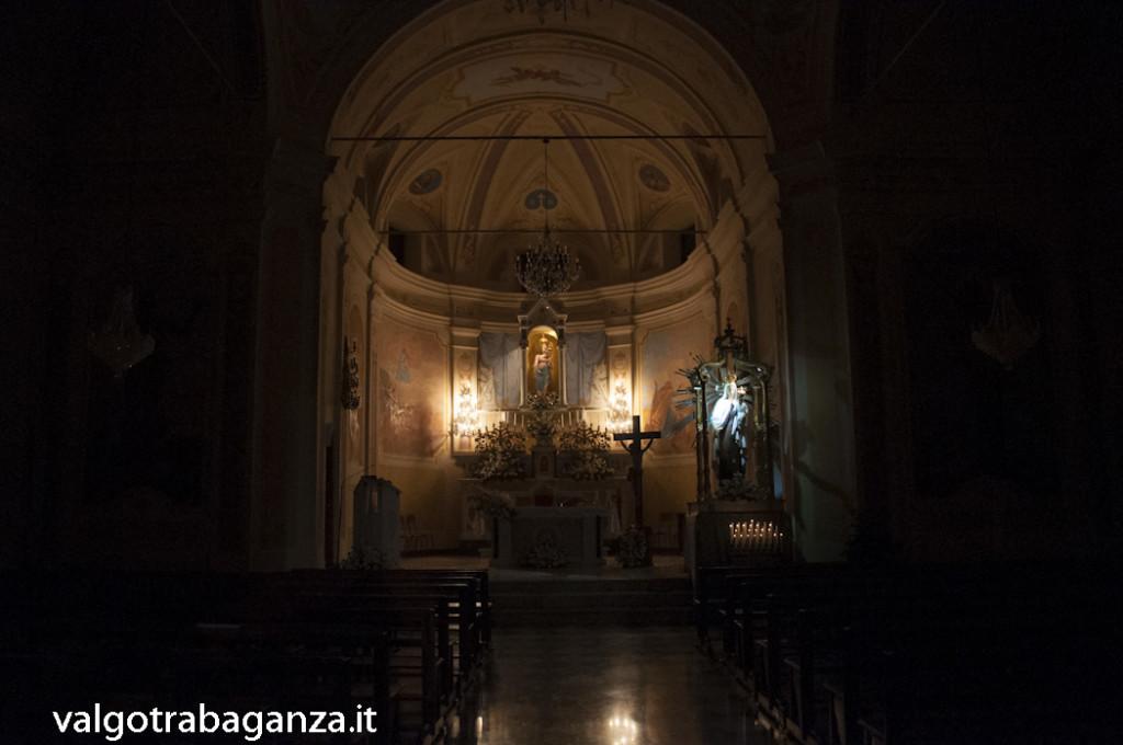 Banda Tarsogno (194) Madonna Carmelo