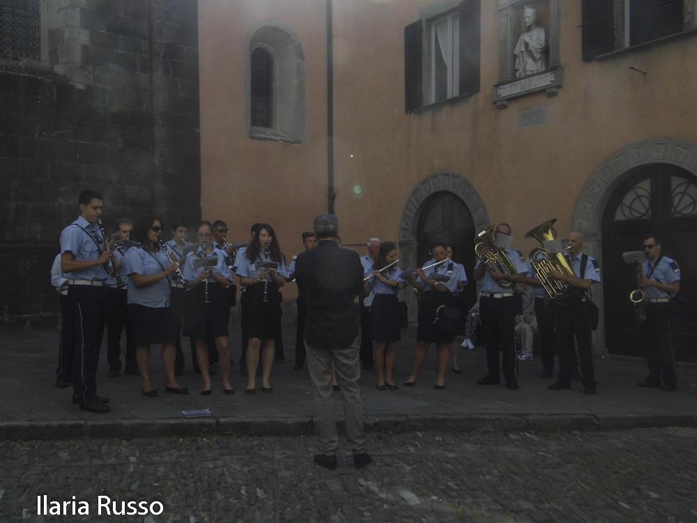 Berceto (101) omaggia carabinieri morti 1884