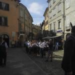 Berceto (115) omaggia carabinieri morti 1884