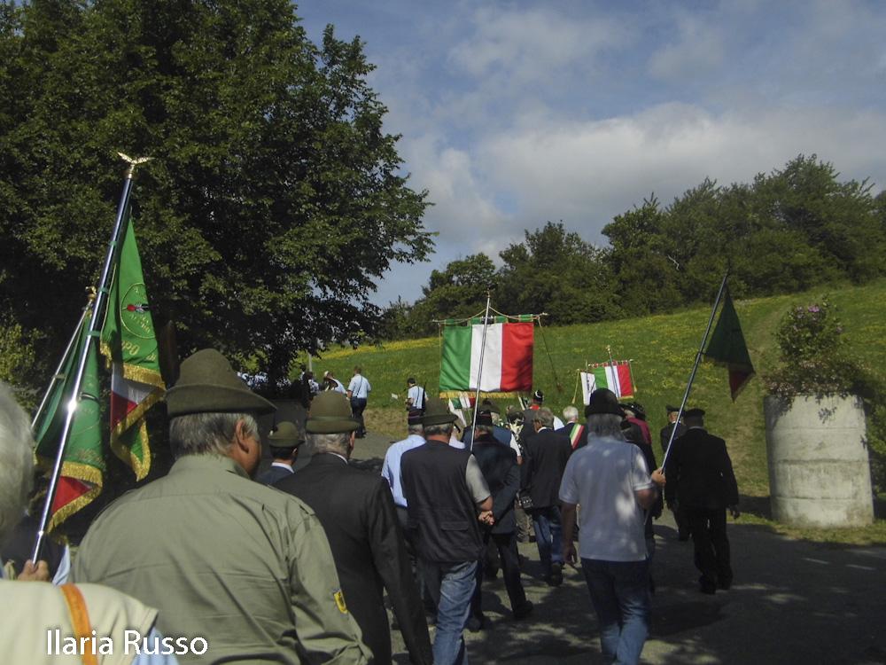 Berceto (131) omaggia carabinieri morti 1884