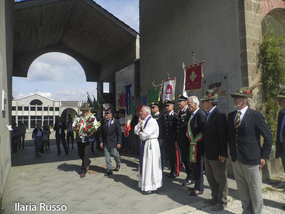 Berceto (137) omaggia carabinieri morti 1884
