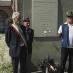 Berceto (144) omaggia carabinieri morti 1884