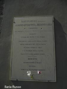 Berceto (146) omaggia carabinieri morti 1884