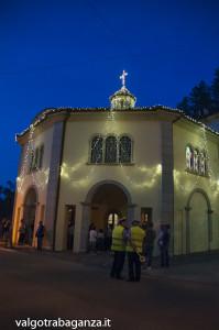 Boschetto (142) Madonna Fiaccolata