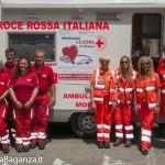 C.R.I. di Berceto (102) Ausl Parma