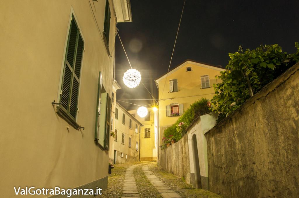 Compiano (132) Isola notturno