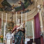 Folta Albareto (106) Santa Messa Madonna Cintura