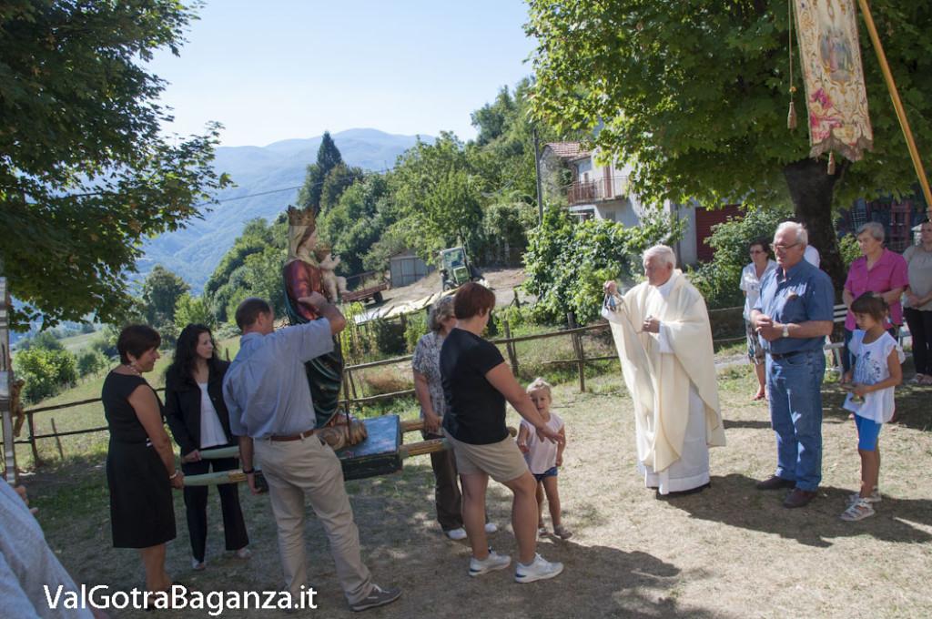 Folta Albareto (164) Processione Madonna Cintura