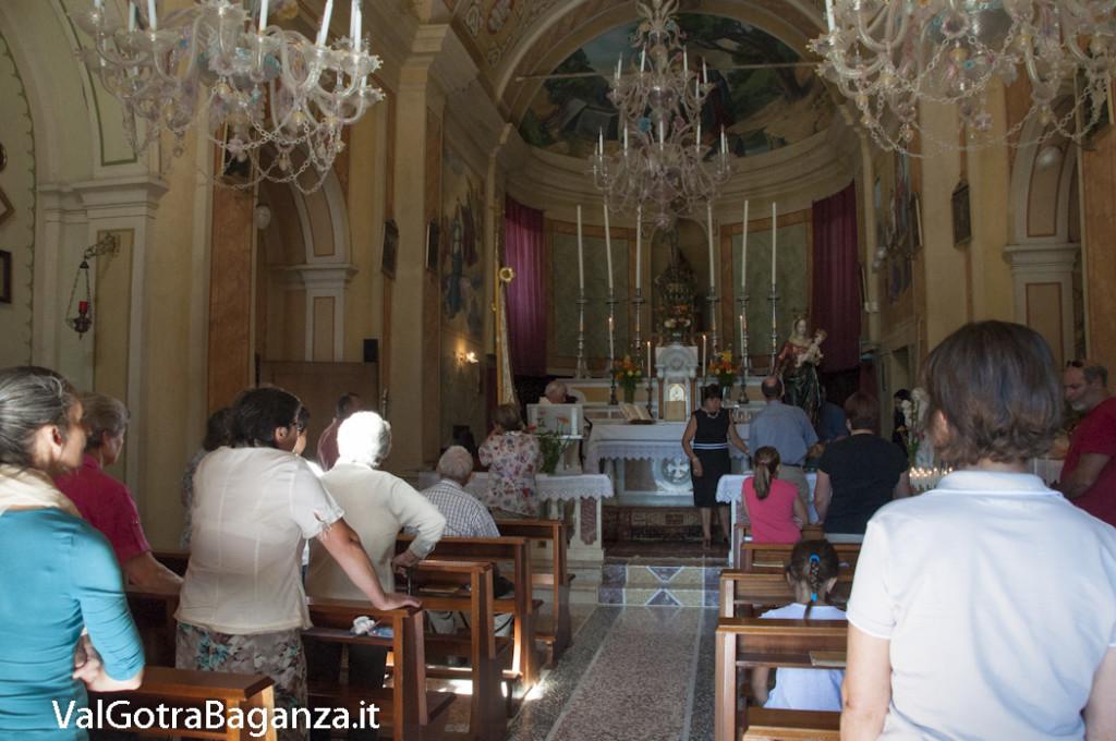 Folta Albareto (186) Santa Messa Madonna della Cintura