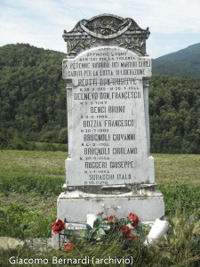 Giacomo Bernardi Sidolo