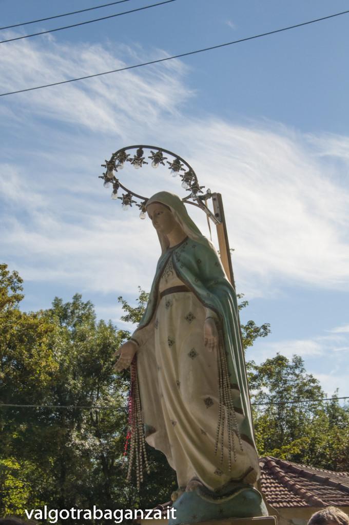 Madonna della Neve  (200) Centocroci Varese Ligure
