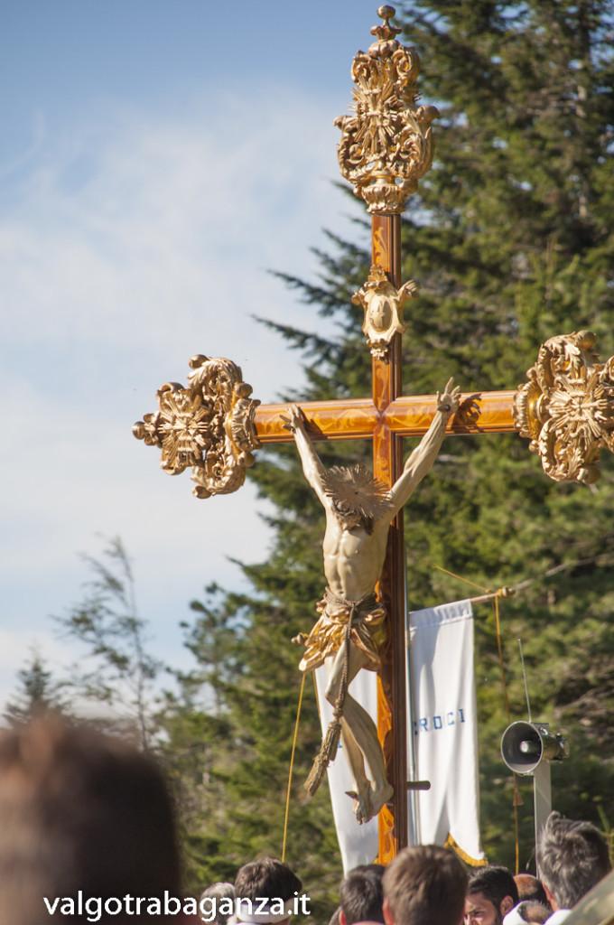 Madonna della Neve  (261) Centocroci Varese Ligure