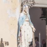 Madonna della Neve  (454) Centocroci Varese Ligure