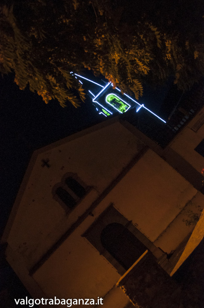 Montarsiccio Bedonia (101) notturno