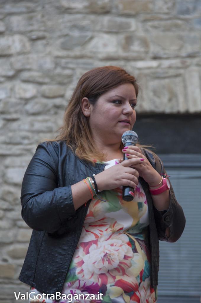 Premio La Quara (290) Giulia Siena