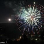 Sagra Madonna Boschetto (113) fuochi artificio