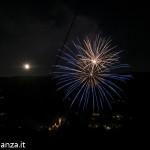 Sagra Madonna Boschetto (123) fuochi artificio